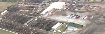 Huss Auction Kearney Facility